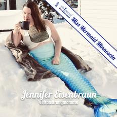 Miss Mermaid Minnesota 2019