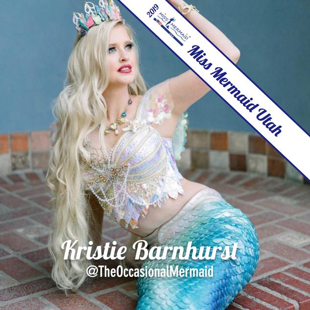 Miss Mermaid Utah 2019