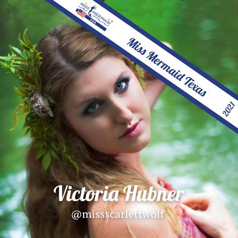 Miss Mermaid Texas 2021