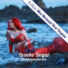 Miss Mermaid West Virginia 2019