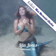 Miss Mermaid Alaska 2019