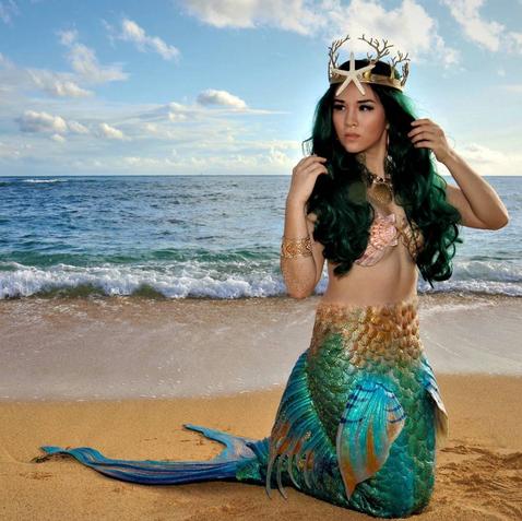 Miss Mermaid USA 2019/2020