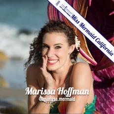 Miss Mermaid California 2019
