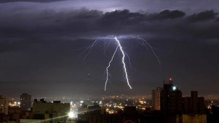 ⛈ Se prevén tormentas torrenciales ☔ en estados del noroeste del país 🇲🇽