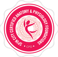 Spin City Certified-Anatomy and Physiolo