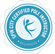 Spin City Certified-Beginners Pole.png