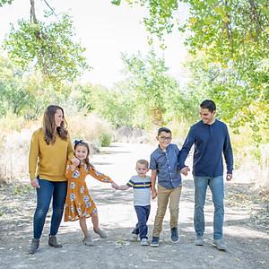 Kramer Family 2019