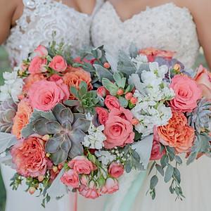 Felicia & Erika Wedding