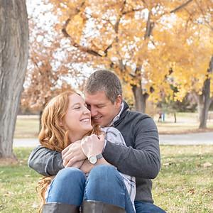 Meghan & Ryan Engagement