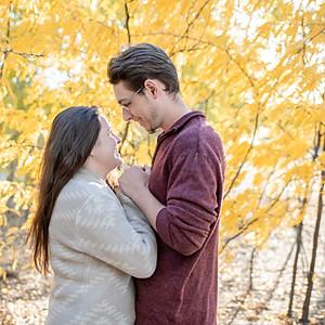 Aubrey & Aiden Engagement