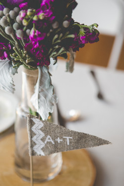 wedding - centerpiece