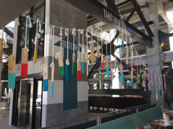 ponce city market installation
