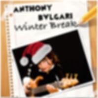 Winter Break - Anthony Bvlgari