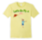 Let's Glo Fly A Kite T-Shirt