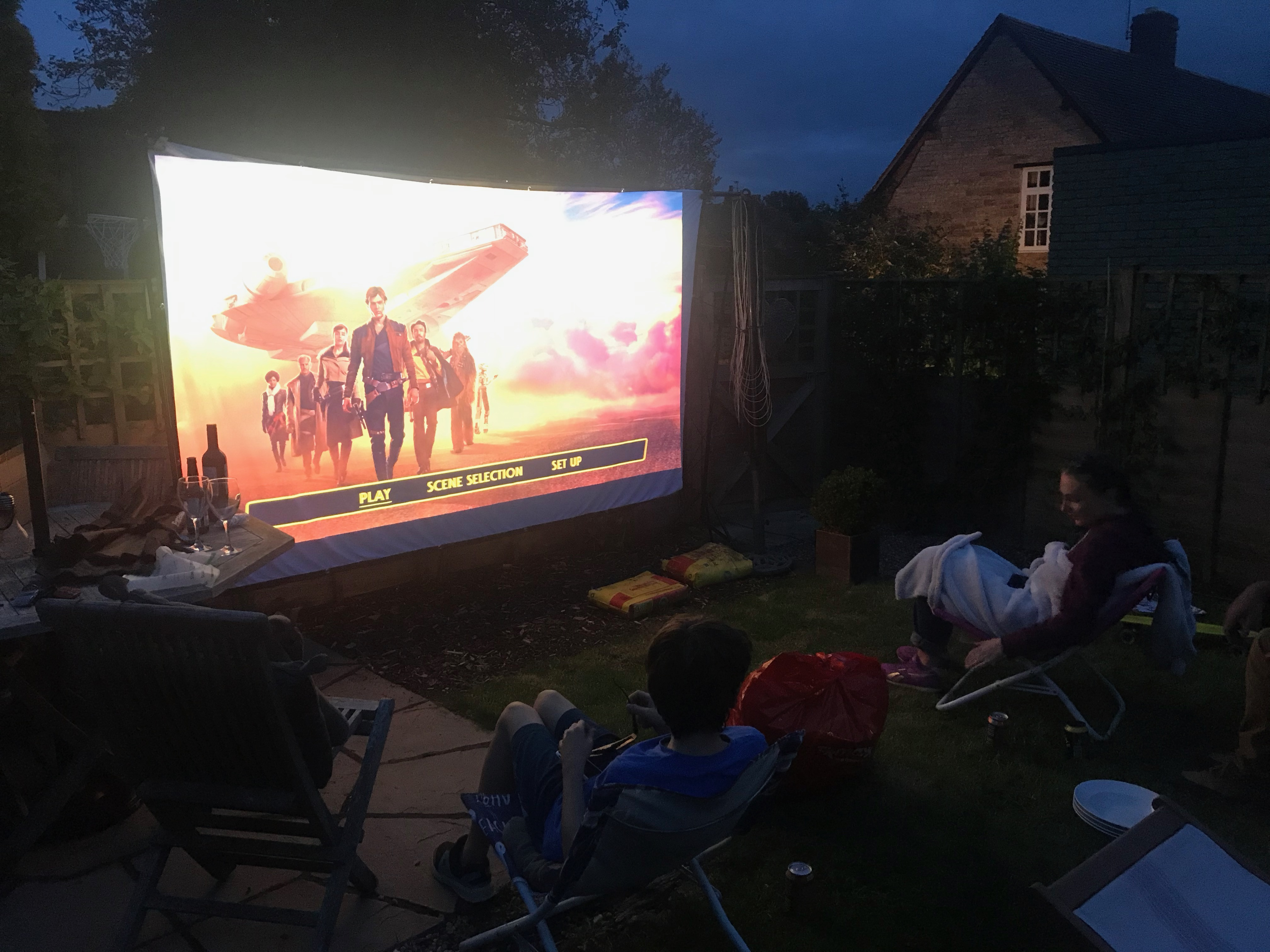 Movies & Games