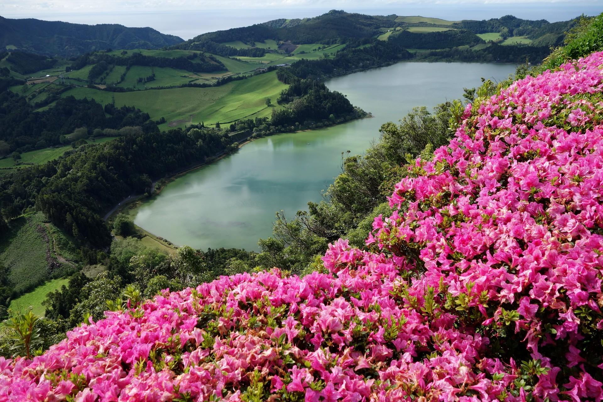 vakantie-azoren