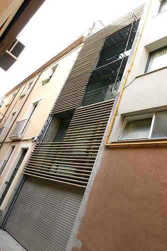 Arquitectura Vilafranca Barcelona