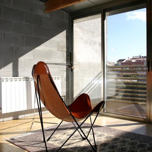 Habitatge residencial