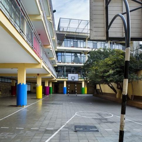 Rehabilitació Escola Vedruna