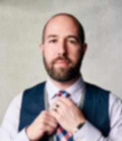 Gabriel Gabe Reiter About  Headshot
