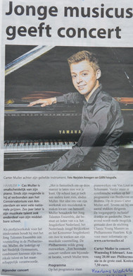 Haarlems Weekblad, 2017