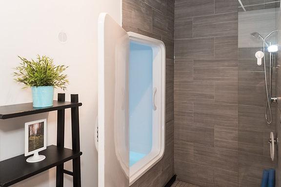 Float Room