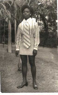 Fanciwear Vintage 9