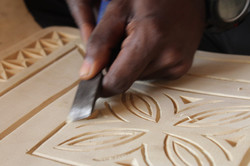 African Craftsmanship