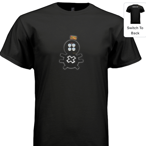 Roadbuilder T-Shirt