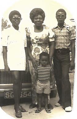 Fanciwear Vintage 7
