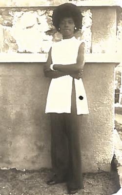 Vintage Fanciwear 1
