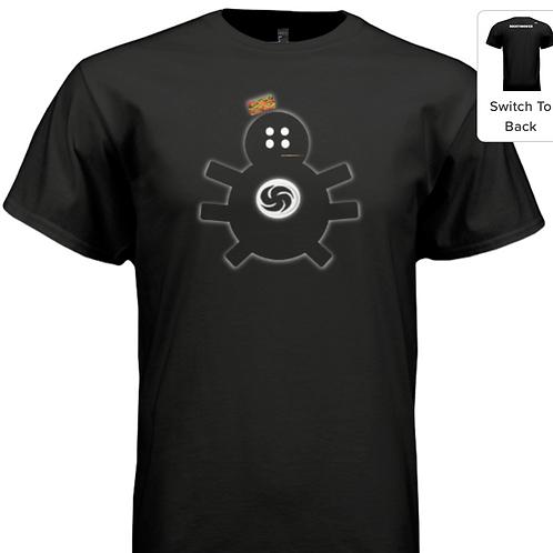 Rockthrower T-Shirt