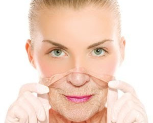 Collagen and the Skin