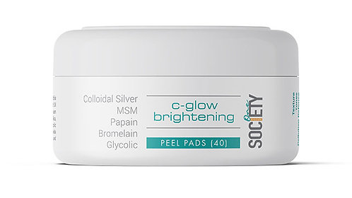 c glow brightening