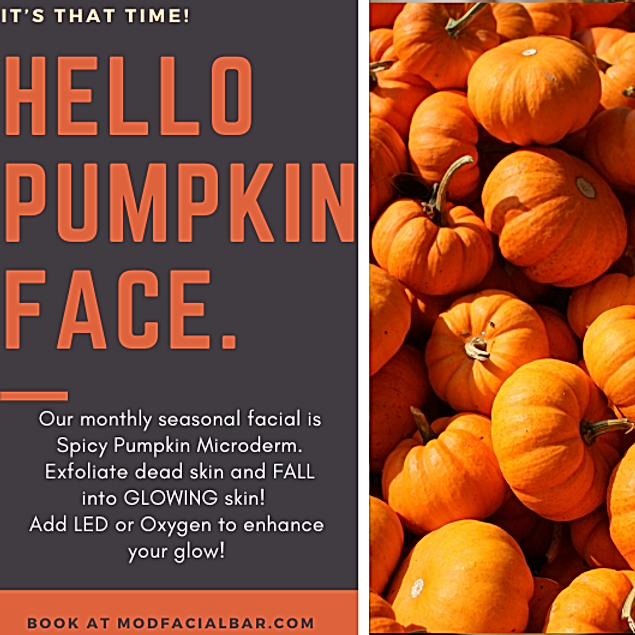 pumpkin facial of the month 2020.PNG