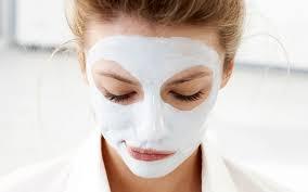facial mask - hydrating