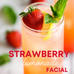 Strawberry Lemonade Facial of the Month