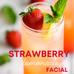 Strawberry Lemonade Facial of the Month