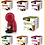 Thumbnail: PACK DOLCE GUSTO -ROT