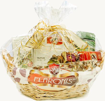 GIFT BASKET BELLA