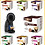 Thumbnail: PACK DOLCE GUSTO - SCHWARZ
