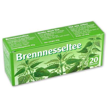 BRENNNESSELTEE - 20 Stück
