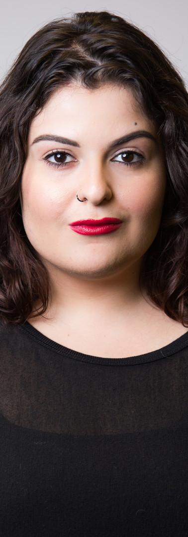 Jillian Hanna