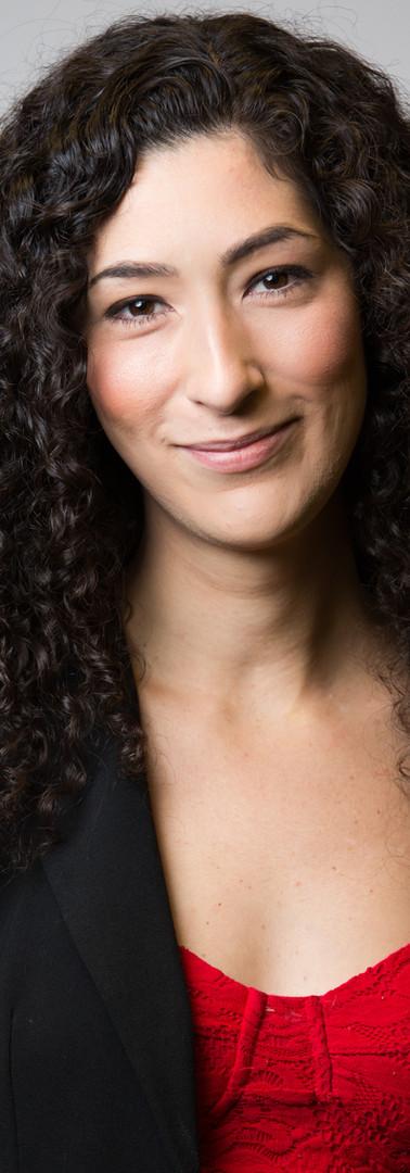 Brianne Theocharides