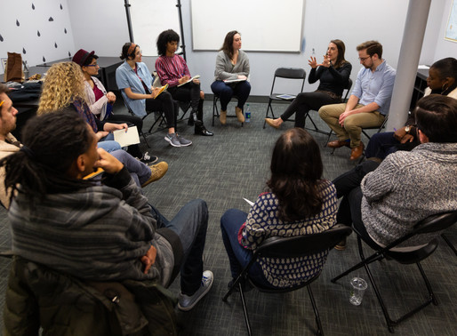 Five Tips You Missed at The Leadership Workshop