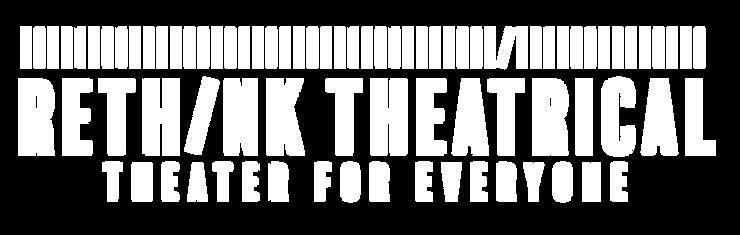 ReThink Theatrical Logo