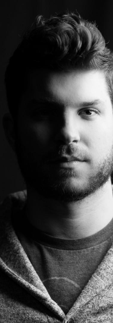 Liam McGeary