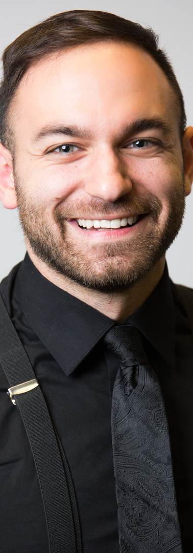 Brandon Conti
