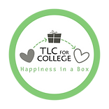 logo for TLC for College