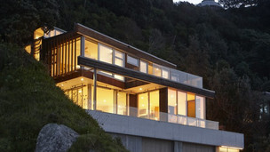 onetangi beach house